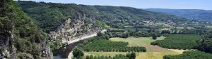 Territoire Périgord Dordogne