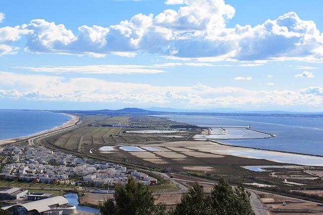 Territoire Sète Littoral Languedoc