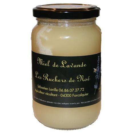 miel bio forcalquier