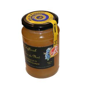 Miel de provence IGP polyfloral Les ruchers de Noé 500 g