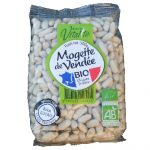Mogette de Vendée IGP Bio, Grain de Vitalité, producteur
