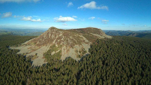 Territoire Velay Mont Mézenc