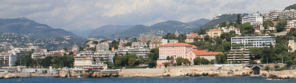Riviera, Nice et arrière-pays