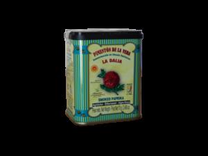 CePimentón de la VeraAOP doux a une jolie couleur rouge et un pouvoir colorant exceptionnel, bien supérieur à ceux des autres piments séchés.