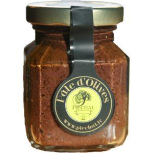Pâte d'olive de Nice AOP domaine de Piéchal