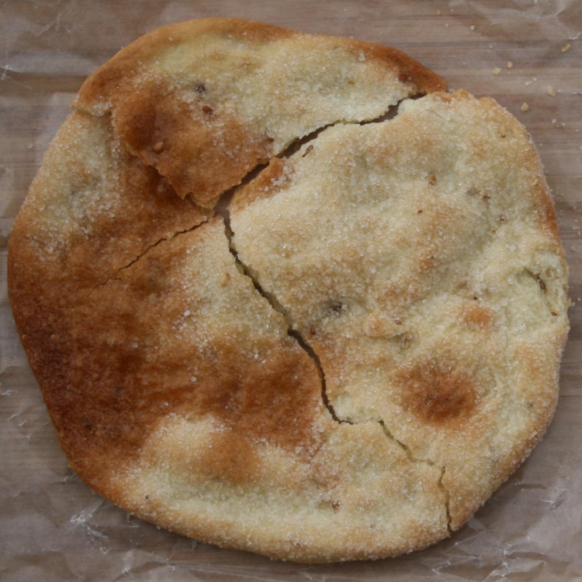 tortas de caeite de Castilleja de la Cuesta STG Inès Rosalès