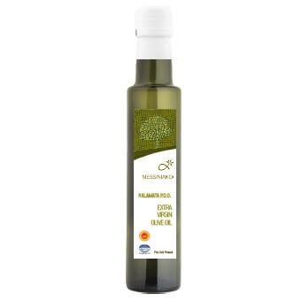 Huile d'olive grecque Extra vierge Kalamata AOP Messiniako 25 cl