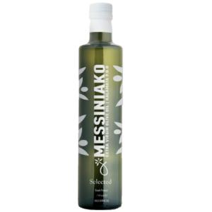 Huile d'olive grecque AOP Kalamata Messiniako Selected
