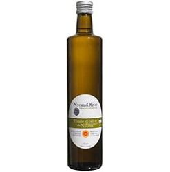 Huile d'olive de Nyons Bio AOP Nyons