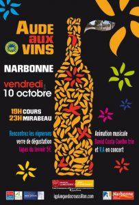 Aude aux Vins