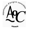 Logo Appellation d'Origine Contrôlée