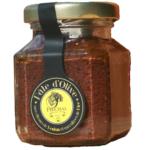 Pâte d'olive de Nice aux citrons de Menton IGP et olives de Nice AOP Domaine du Piechal