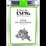 Thym de Provence IGP Boite prestige Antoine Espig